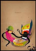 Pinball by Tarelkin