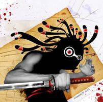 Ninja by Tarelkin