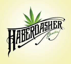 Haberdasher logo by mrchrisby