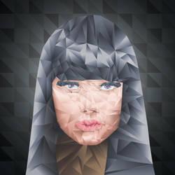 Poly Girl by mrchrisby