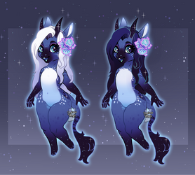 015 Adopt: Night Shade auction {CLOSED} by ModestMagic