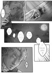 Laxus x Freed (FW Day 7 | Part 1) by Kogiku