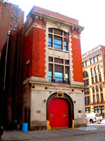 Hook and Ladder Co. 8 by Jabroni312