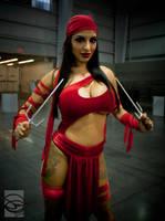 Elektra Natchios 2 by Jabroni312