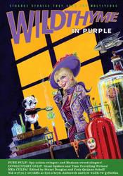 Wildthyme in Purple by MarkManley