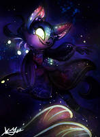 Sapphire by Blossom-fur7