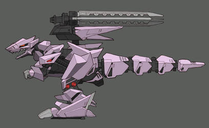 Berzerk Fury Profile by pearlzu