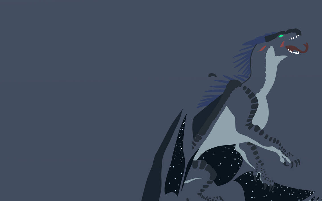 Starflight Wallpaper by GDTrekkie