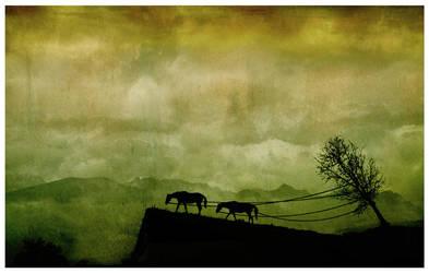 L'image mechant by kisskornel