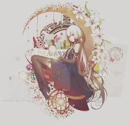 Pendulum by Kronova