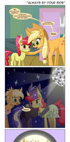 Always By Your Side by DeusExEquus