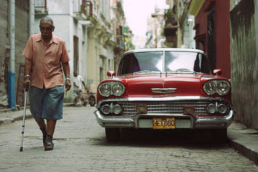 Cuban Life II by Sam-becomes-Sam123