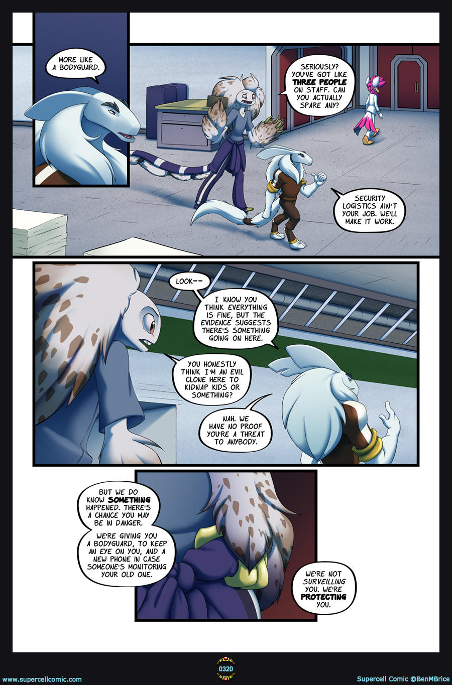 SupercellComic 0320 by BMBrice