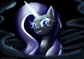 Nightmare Rarity by Anzhyra