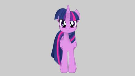 Twilight - (MLP MOVIE Design) by ViperBrony454