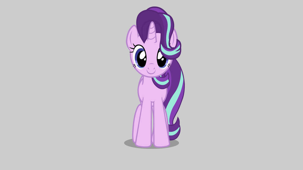 Starlight Glimmer S6 puppet - (Updated) + DOWNLOAD by ViperBrony454