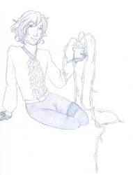 Lancelot by noxialis
