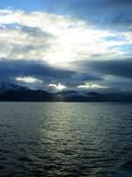 Breathtaking Alaskan Scenery by StarryNytez