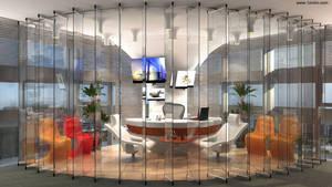 HOME OFFICE 2 by 1zmim