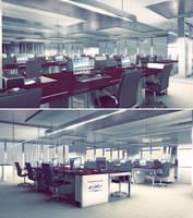 OPEN Office level 35 by 1zmim