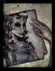 Ugly cut away by Sainterra