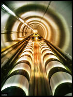 Tunnel blastoff by subcity
