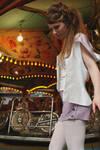 Laura's Shoot 5 by WildDinosaur-Photo