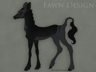 Blackwood Bab for Dodgy by Windklang