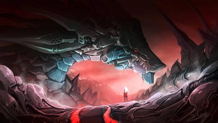 Desolation by Kookrite