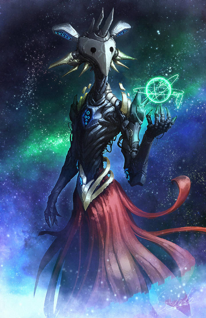 Celestial by Kookrite