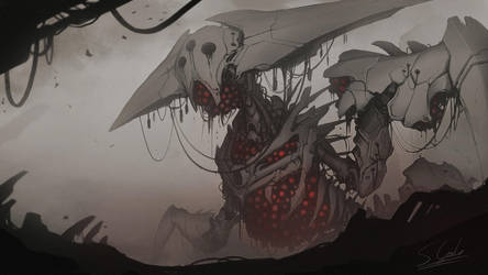 Carrier by Kookrite