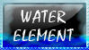 water element by Smaragdia