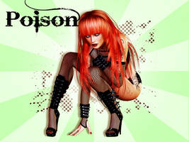 Poison by CalicoDesigns
