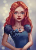 Celeste by Lodchen