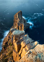 Cape Raoul by slayer-of-moments