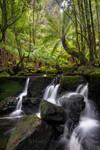Creekton Falls 2 by slayer-of-moments
