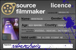 License to (Not) Film by uberchain