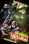 The Undead Smissmas by uberchain