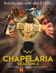 Chapelaria Season 3 by uberchain