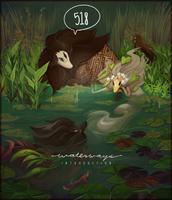 518 Waterways Introduction by missDevichi