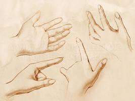 A09 - Anatomy - 1 by lirale