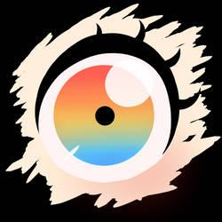 Rainbow Eye by Worldprotectors