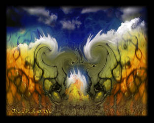 Eruption by DavidKessler1