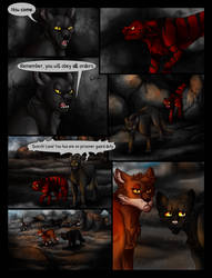 Powered Fate Page 131 by Anatthema