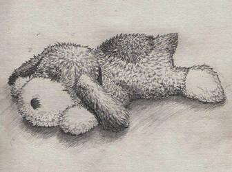 Puppiness by elyaradine