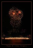 Happy Birthday Hungary III. by viva-vanilla