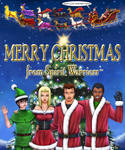 Spirit Warriors Christmas 2010 by SpiritWarriors