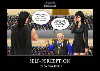 Ozana Motivational by SpiritWarriors