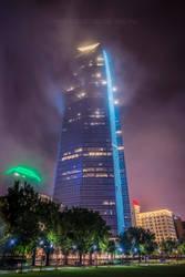 Oklahoma City Devon Tower by ChrisRDI