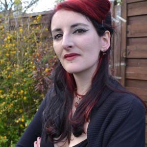 MarjorieCarmona's Profile Picture